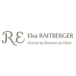 Maître Elsa RAITBERGER, avocat à Paris 17